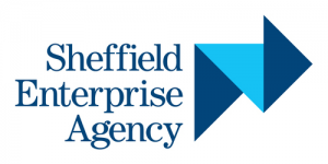 The Sheffield Enterprise Agency (SENTA) logo