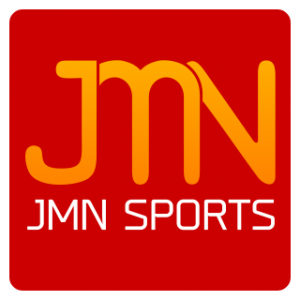 The JMN Sports logo