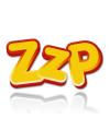 The Zip Zap Pow! Logo