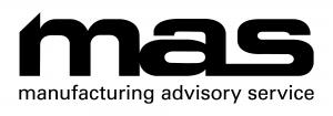 MAS Manufacturing Advisory Service (logo)