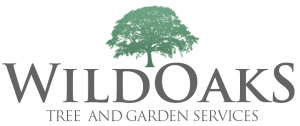Wild-Oaks Tree and Garden Services (logo)