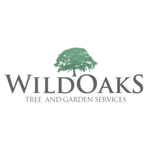 Wild-Oaks Tree and Garden Services (logo)