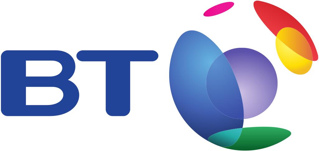 BT Business Broadband (logo)