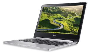 The Chromebook R13, by ACER