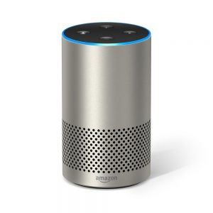 Amazon Echo (2nd Gen)